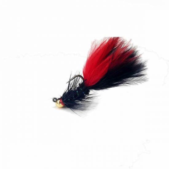 Tungsten JIG Bugger - Black