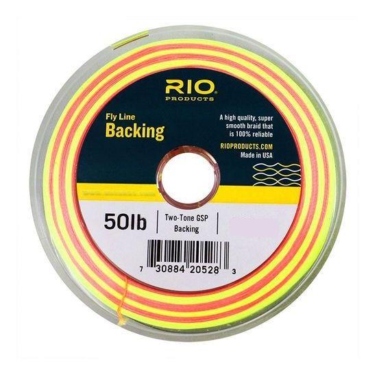 Backing RIO - 2 tone Gel...