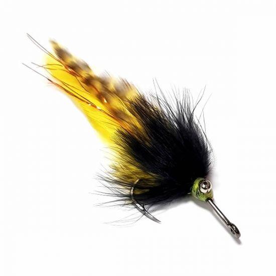 Tarpon Black/Yellow - 600SP...