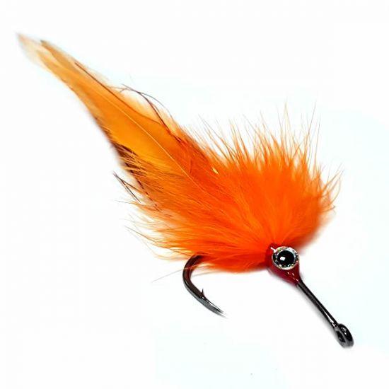 Tarpon Fl.Orange / 600 SP 3/0