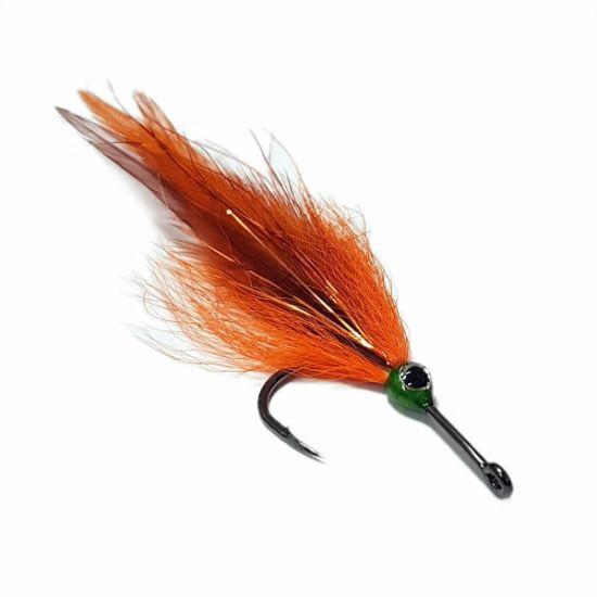 Tarpon Orange/Tan - 600SP 3/0