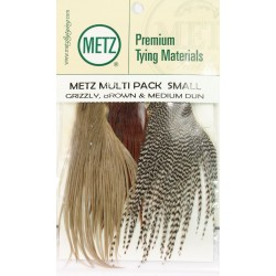 Multi Pack Metz - Small
