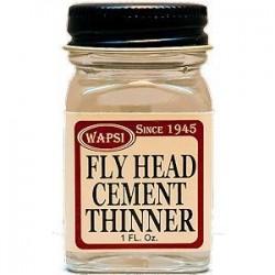 Diluyente para Fly Head...