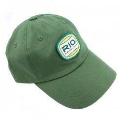 Gorra Patch Green - RIO...