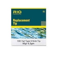 Remplacement Tip - 15ft.
