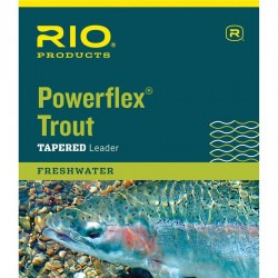 Powerflex Trout - 7.5ft