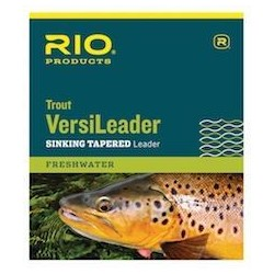 Trout Versileader - 12ft