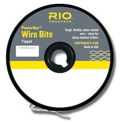 Wire Tippets RIO