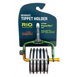 Head Tippet Holder - RIO...