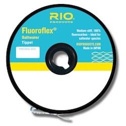 Fluoroflex Saltwater Tippets