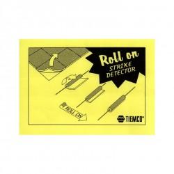 Indicador Roll On - Tiemco