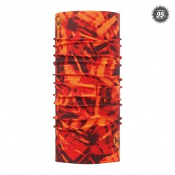 Cuello High UV - Nitric Orange