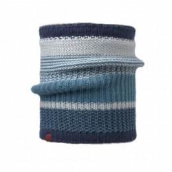 Cuello Tejido - Borae Blue