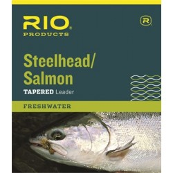 Steelhead / Salmon Leader -...