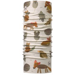 Cuello Junior - Forest Animals