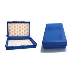 Caja Bug Luggage Bone/Per -...