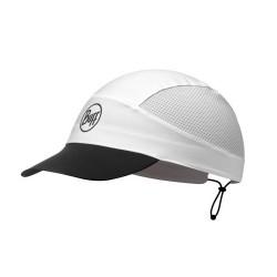 Gorra Pack Run - Solid White
