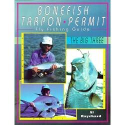 Bonefish, Tarpon, Permit -...
