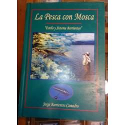 La Pesca con Mosca - Jorge...