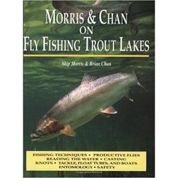 Morris & Chan Fly Fishing...
