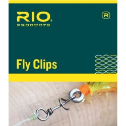 Twist Clips - RIO Products