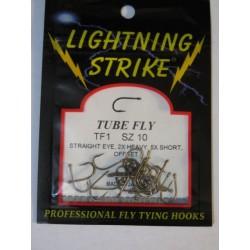 TF1 - Lightning Strike