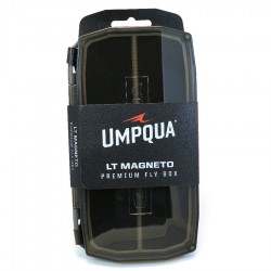 Caja UPG LT Magneto - Umpqua