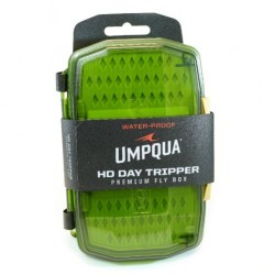 Caja UPG HD Large - Umpqua