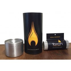 Calentador Torch