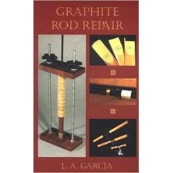 Graphite Rod Repair