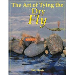 Art of Tying Dry Fly