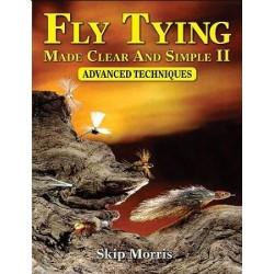 Fly Tying Clear & Simple II