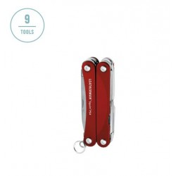 Pinza Squirt Red - Leatherman