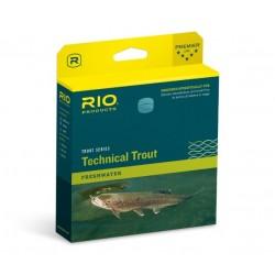 Technical Trout DT