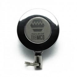 Retractil Pin On Reel - Tiemco