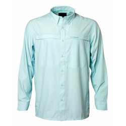 Camisa Guide - Sage