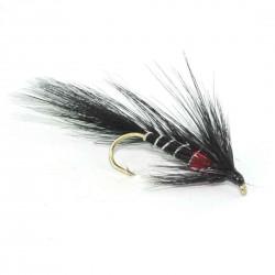Streamer Rooster Neck - 2