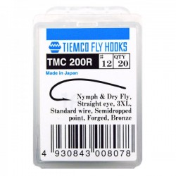TMC 200R - Tiemco