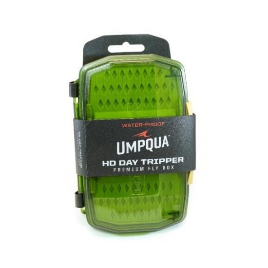 Caja UPG HD Day Tripper -...