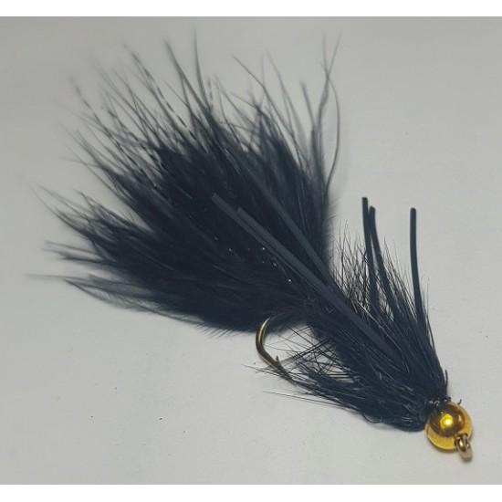 Woolly Bugger - Bead Head /...