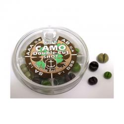 Dispenser Lastre Plomo - Camo