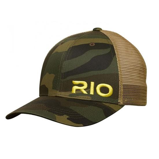 Gorra Embroidered - Rio...