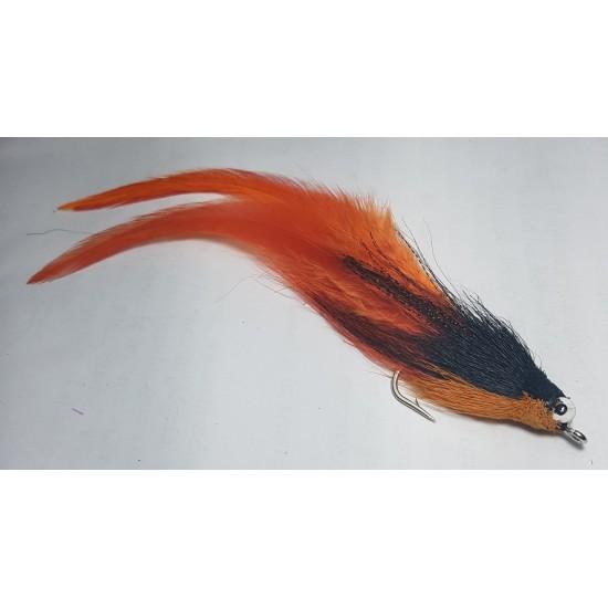 Dorado Orange/Black - 3/0