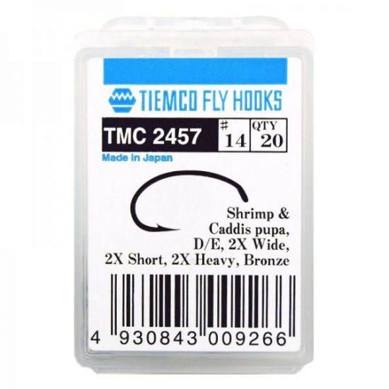 TMC 2457 - Tiemco