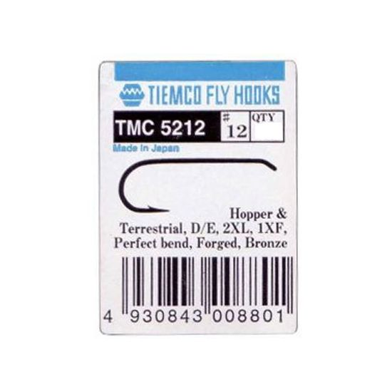 TMC 5212 - Tiemco