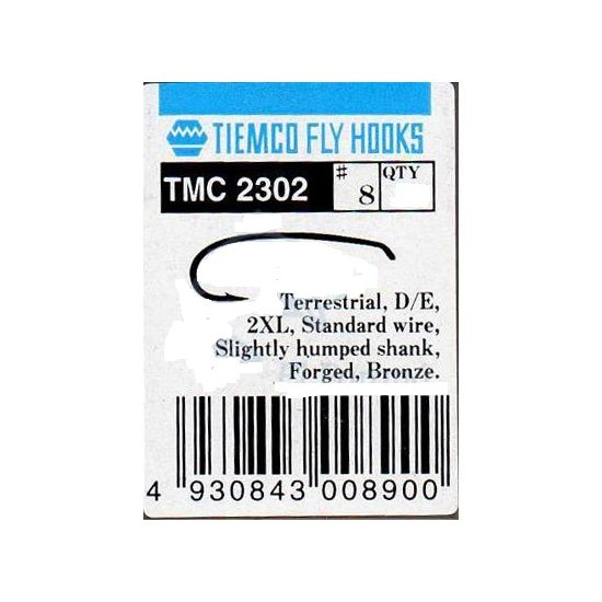 TMC 2312 - Tiemco