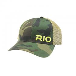 Gorra Bug Camo - RIO Products