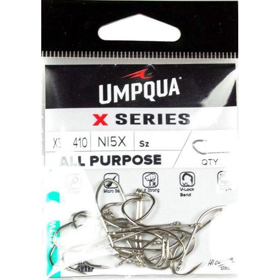 XS410 - Umpqua