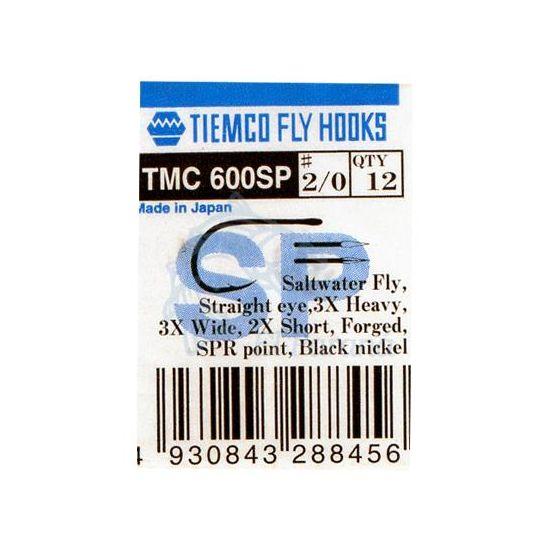 TMC 600SP - Tiemco