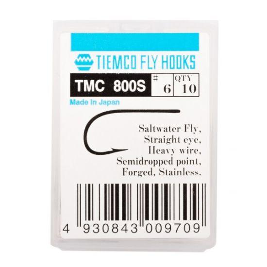 TMC 800S - Tiemco